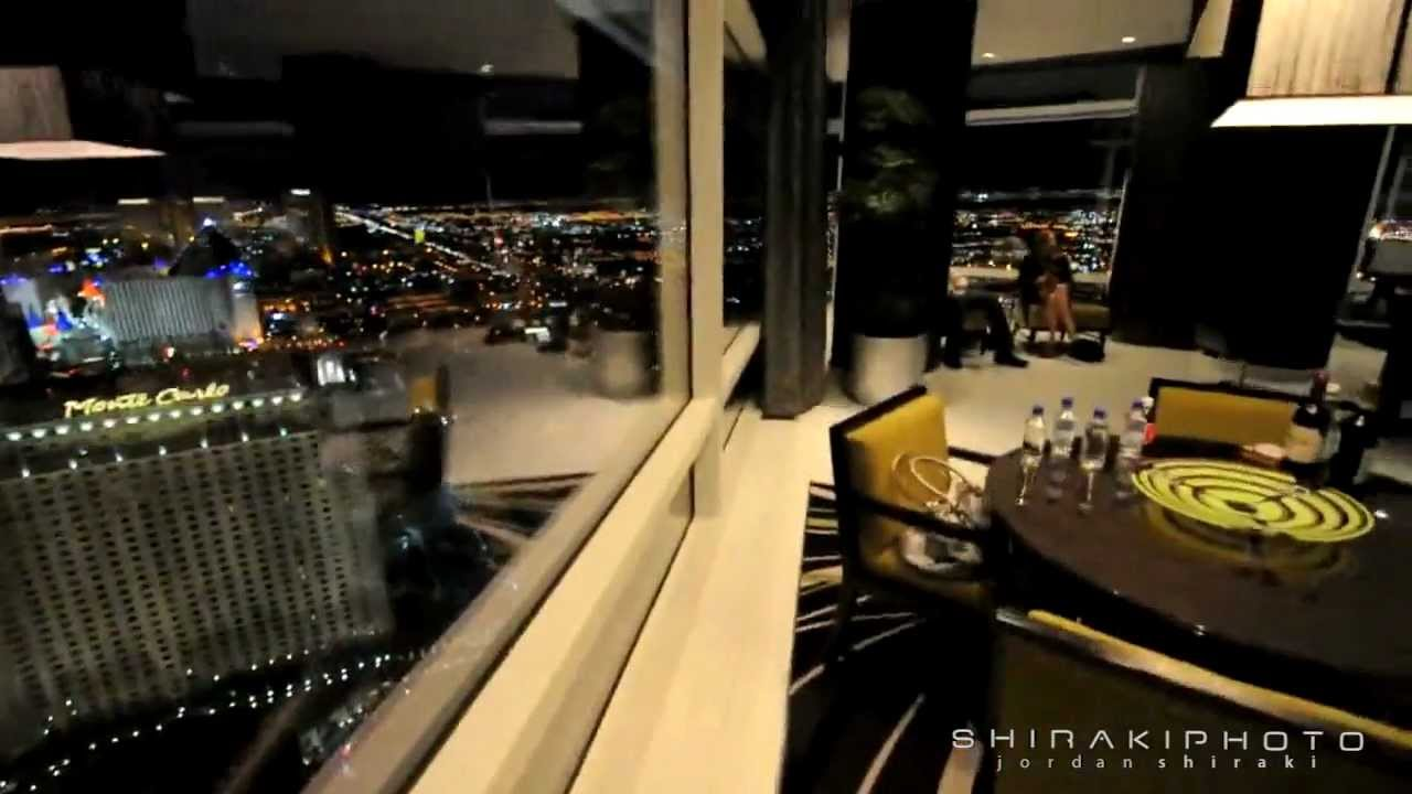 ARIA Sky Suites Panoramic Penthouse at City Center (1-Bedroom ...
