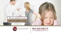 Divorce Attorney Highlands County FL Family Law Sebring FL http://www.YourHighlandsLawyers.com