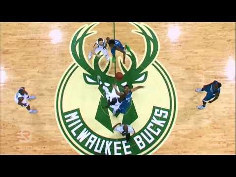 Milwaukee Bucks 2016-2017 Retrospective