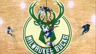 Milwaukee Bucks 2016-2017 Retrospective
