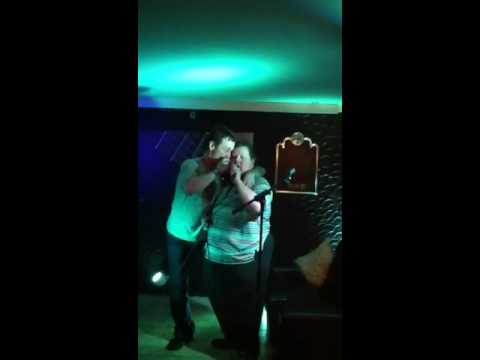 Karaoke - Craig and Scott King