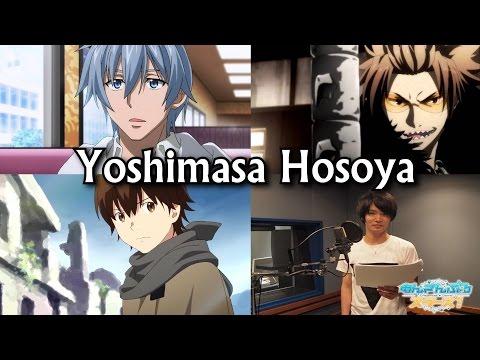 NOTICIA IMPORTANTE / Problemas de salud de Yoshimasa Hosoya
