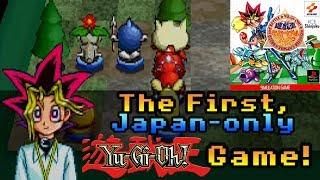 Region Freedom - Yu-Gi-Oh! Monster Capsule: Breed & Battle