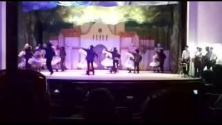 BALLET FOLKLORICO HERENCIA MEXICANA