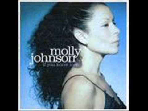 Molly Johnson-Messin' Around
