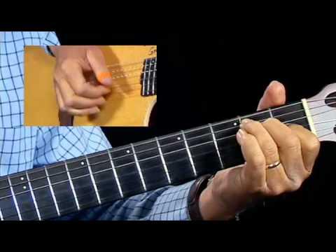 gospel fingerstyle 6 amazing grace performance guitar lessons richard kiser youtube. Black Bedroom Furniture Sets. Home Design Ideas