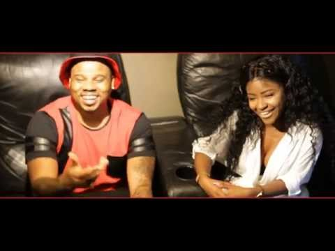 [ Behind The Beauty ] Hollywood Posh talks with Party Hardy from HHW All Access