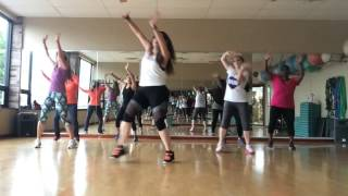 Dance Fitness - Conmigo Rest Of Your Life
