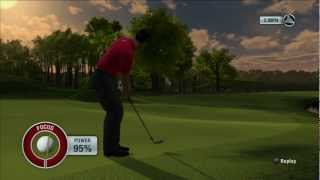 Tiger Woods PGA Tour 11 (TPC SAWGRASS Playstation 3)