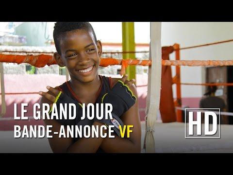 Le Grand Jour  Bandeannonce VF officielle HD