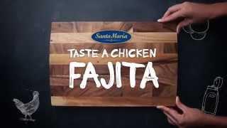 Fajita | Santa Maria