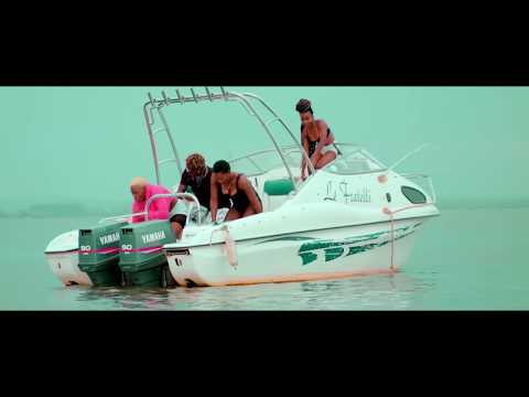 BALANCE THE BOAT----GRAVITY OMUTUJJU (Official HD Video)