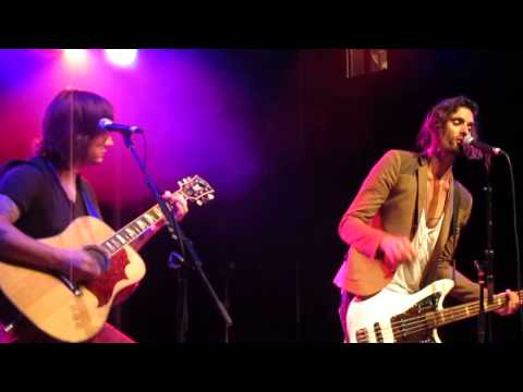 The All American Rejects: One More Sad Song  at Lyme LightLos Angeles, CA 5114
