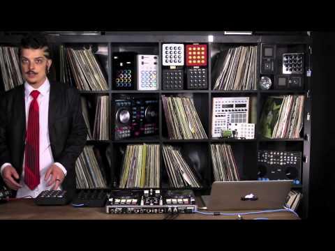 How I Play: ill DJ/Fingerdrumming Setup + Performance Soundpacks