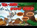Tom and Jerry Online Games Tom and Jerry Jump Jump Game