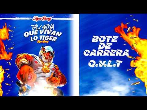 Tali Goya - Bote De Carrera (Audio Oficial) produced by Jamz