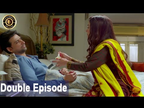 Rasm-e-Duniya – Double Episode  – 25th May 2017 – Armeena Khan & Sami khan Top Pakistani Dramas