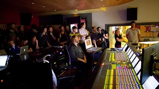 Berklee's Master of Music in Music Production, Technology, and Innovation