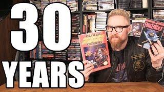 FINAL FANTASY 30TH ANNIVERSARY - Happy Console Gamer