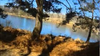 Lac de Miel Trailskate Corrèze 19