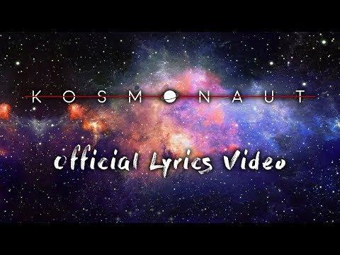 🚀-kosmo---kosmonaut-(official-lyrics-video)- -album:-13.10.17