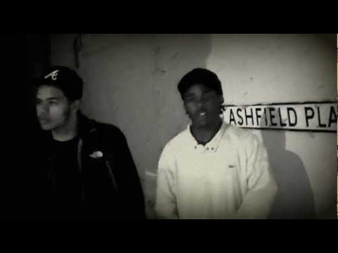 Budda - Greezy Bear ft Streets Poet - Alone in the streets (Street Video)