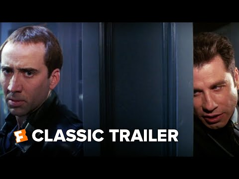 Face/Off (1997) Trailer #1 | Movieclips Classic Trailers