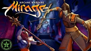 Let's Play - Mirage: Arcane Warfare