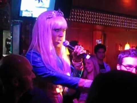 Roxy Wood: SingingRapping  Nicki Minaj Moment 4 Life MIX  LIVE