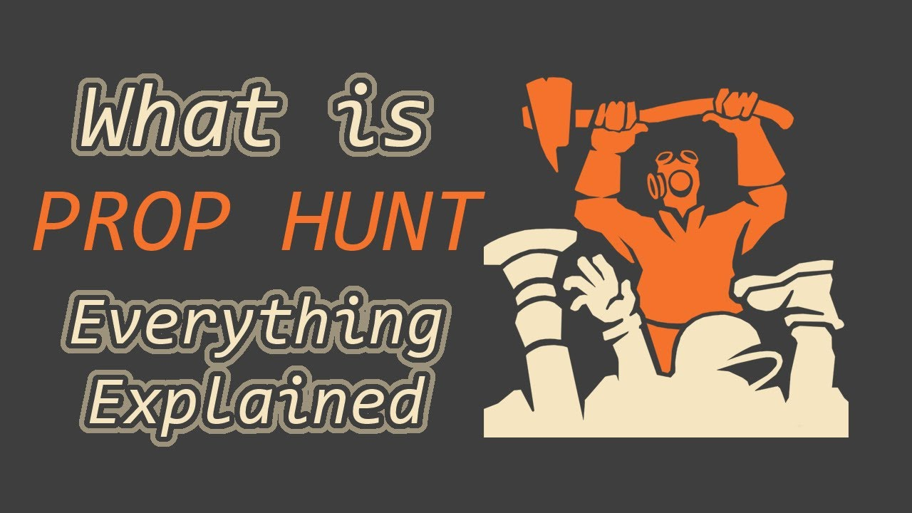 Steam Community :: Guide :: PropHunt Redux Server Setup