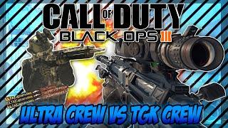 call of duty black ops 3   ultra crew vs tgk crew   funny moments w crew
