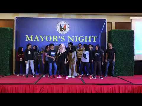VIRAL!! LAGI SYANTIK SEATTA PHILIPPINES 2018