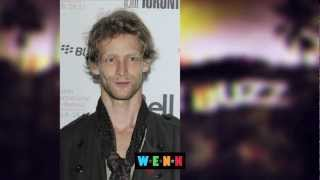 Son of Anarchy Johnny Lewis Suspected for Murder - The Buzz