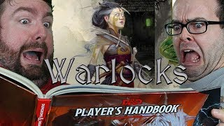 Warlocks: Classes in 5e Dungeons & Dragons - Web DM