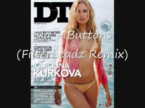 Sia - Buttons (Filterheadz Remix)