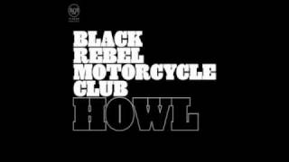 Black Rebel Motorcycle Club - Ain