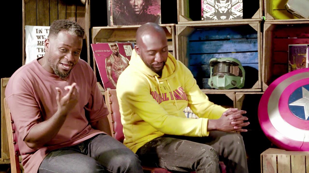 Download FTC TV: Femi Oyeniran & Nicky Slimting | Breaking into UK Box Office & making The Intent [SE1 EP1]