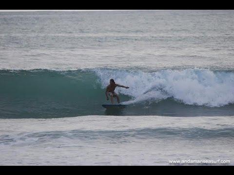 THAILAND SURF