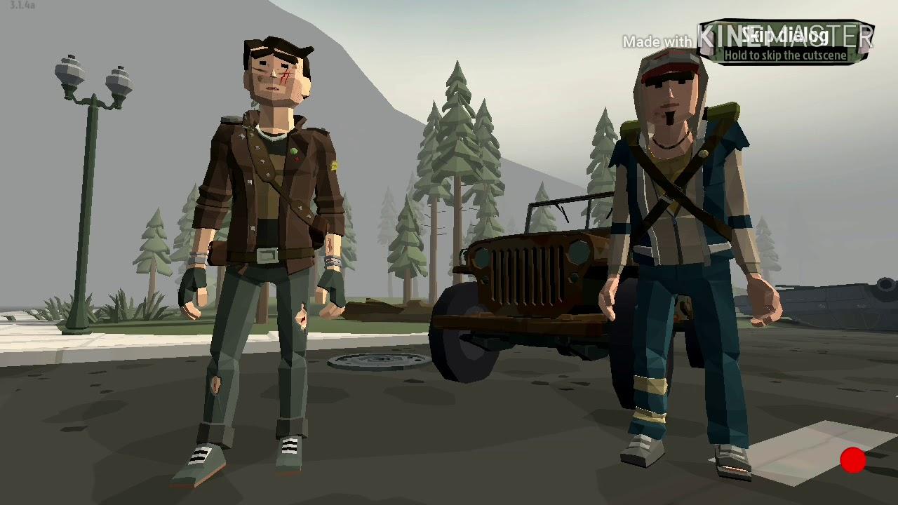 The walking zombie dead 2: zombie shooter #2 - YouTube