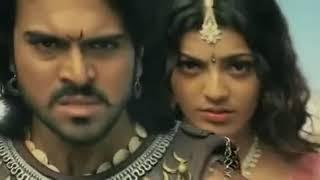 Maaveran | Super Scene | S.S. Rajamouli | Ram Charan | Kajal Aggarwal