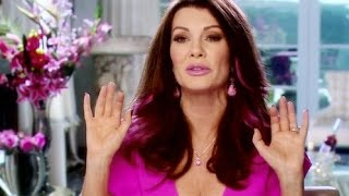 Lisa Vanderpump Reveals Why She Almost Didn't Return to The Real Housewives of Beverly Hills