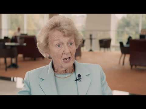 Interview Mary Baker Joint Event i-HD - EMIF, Madrid 2017