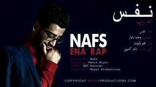 "Official New Afghan Rap song ""Ena Rap"" by Nafs! Produced by Wahid Bayar"
