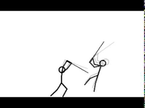 stickman guerre