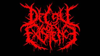 Decay of Existence - Cradle Fuckfest