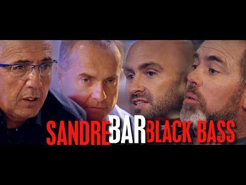 BAR AU LEURRE DUR, BLACK BASS ET SANDRE EN FLEUVE. 🐟FISHING CLUB EP02🐟