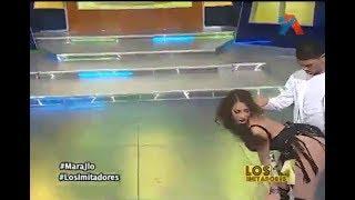 Video Mara Calienta El Escenario De Aquí Se Habla Español Con su Sexy Baile download MP3, 3GP, MP4, WEBM, AVI, FLV Juni 2018