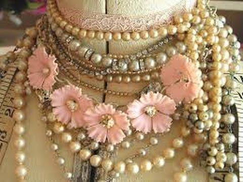 c9e0d2459771 Mi colección de collares