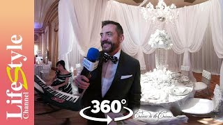 VR360 Upright Decor Wedding Tips on LifeStyle Channel thumbnail