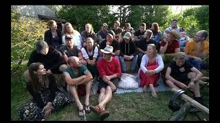 Live 🔴 im Rigotti-Land - mit rund 20 Gartenkanälen - stellt eure Fragen